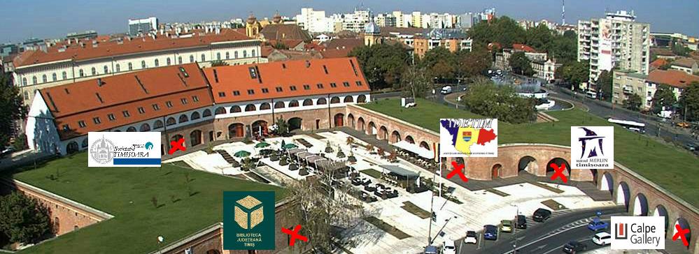Bastion Timisoara Analog Mania