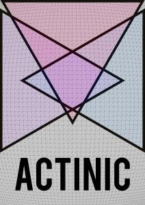 Actinic5 gordon jonstone