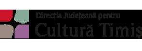Logo Directia Judeteana pentru Cultura Timis